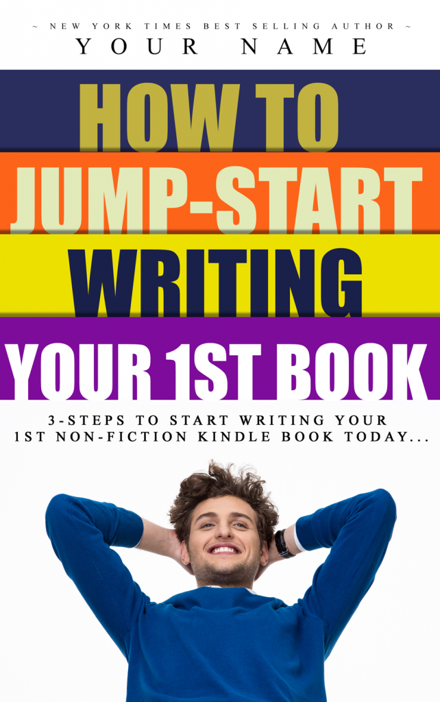 start-writing-your-first-non-fiction-book