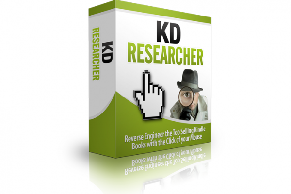 KD Researcher Software